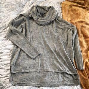 Sweaters - Eileen Fisher 100% merino wool soft turtleneck